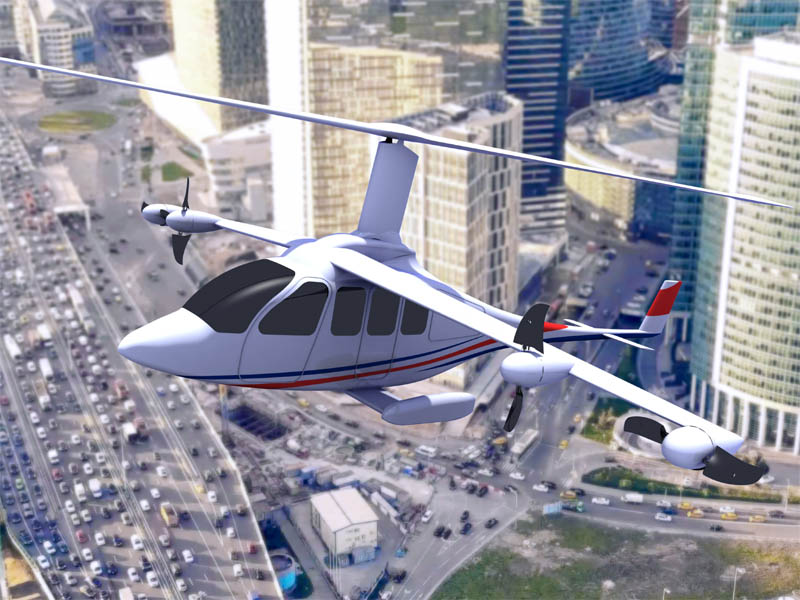Carter Aviation Air Taxi
