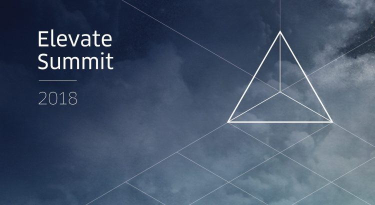 2nd Uber Elevate Summit 2018
