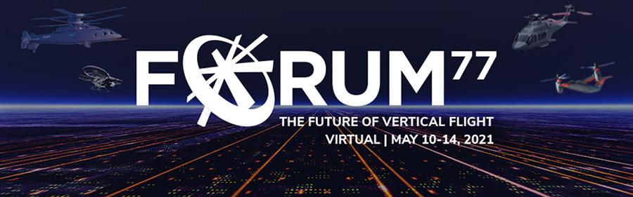 Forum 77 - Virtual