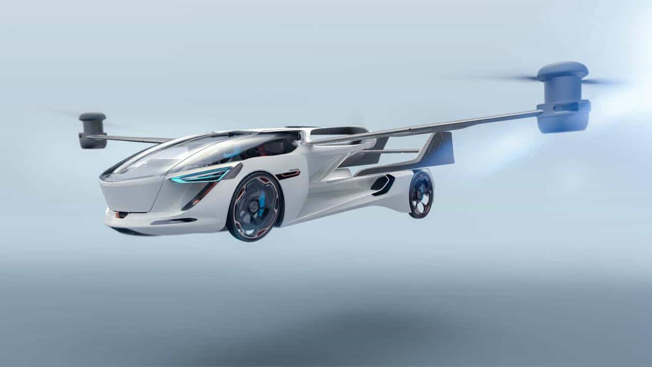 AeroMobil Announces Technical Services Unit