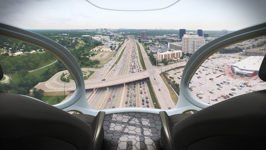 Uber Elevate Summit Outlines eVTOL Flight Plan