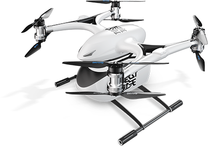 EHang FALCON Delivery Drone