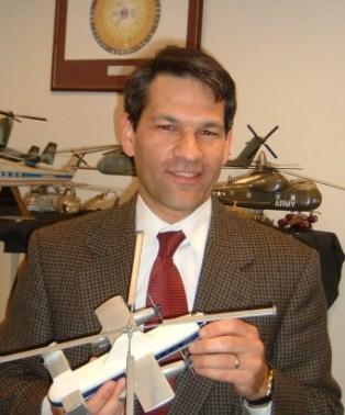 Mike Hirschberg 2005
