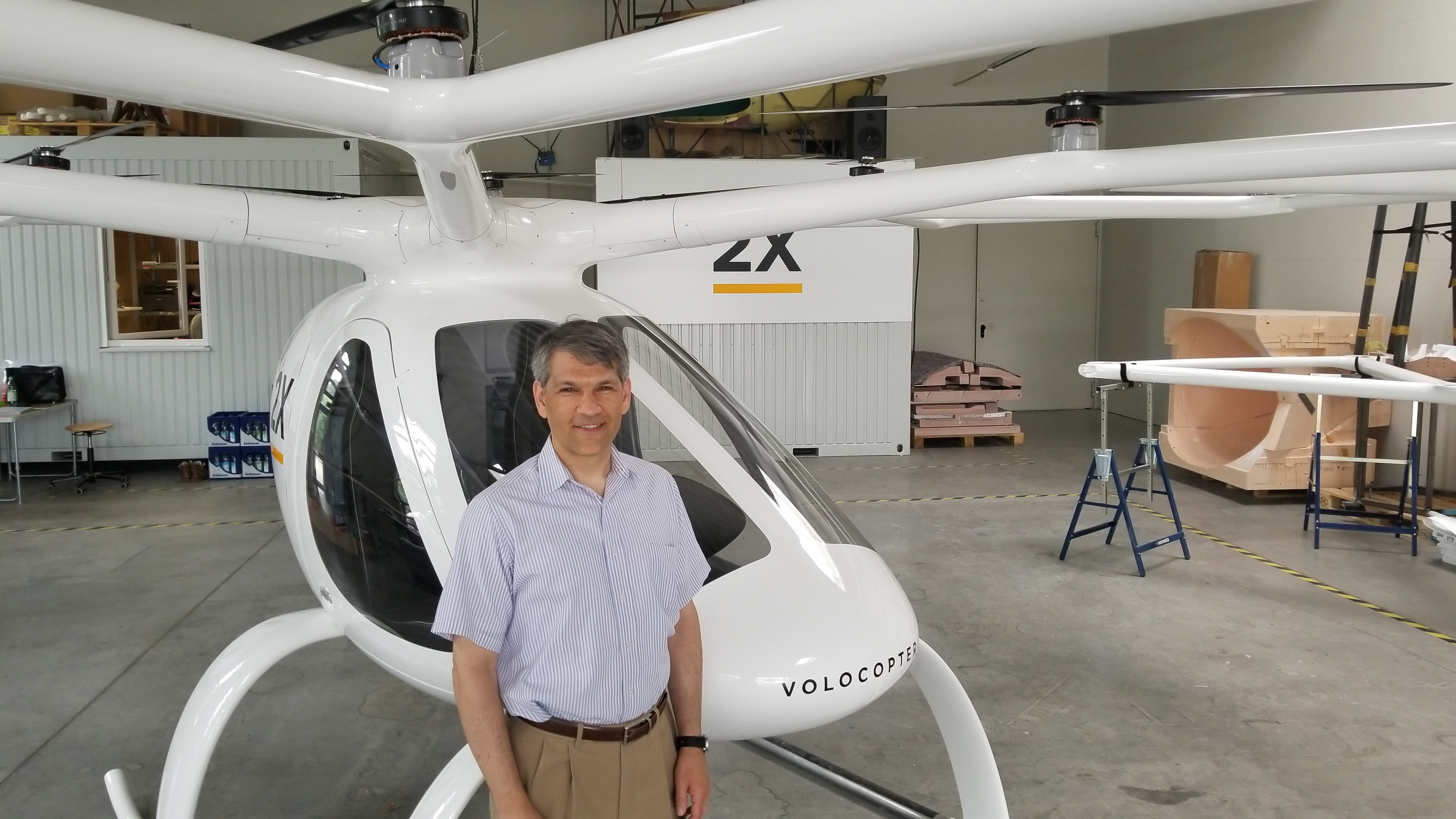Commentary: Capitalizing on the Miraculous eVTOL Gold Rush