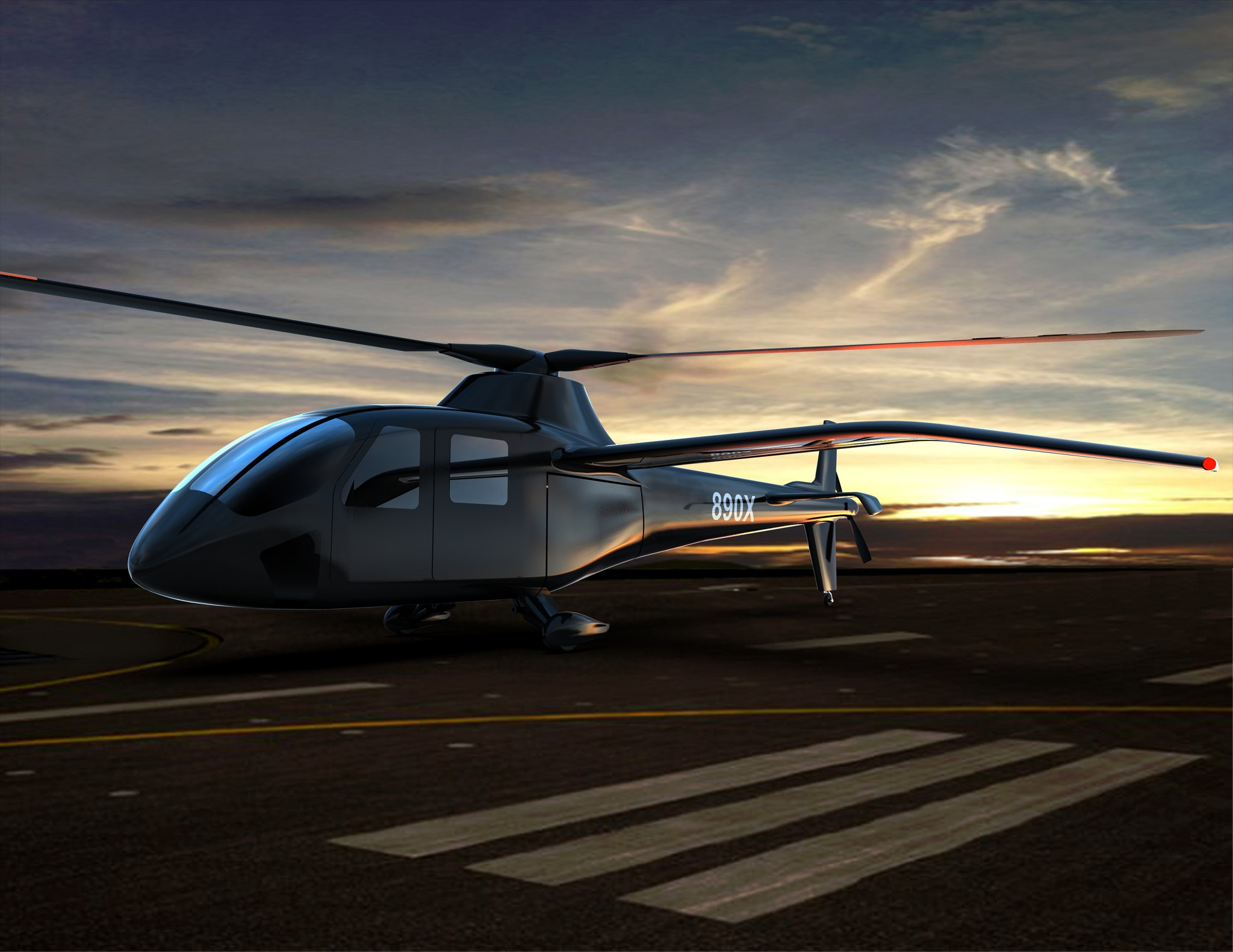 Piasecki Aircraft: Carrying on the Spirit of Innovation